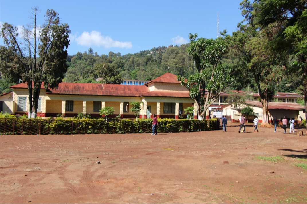 Département de Planification Régionale