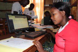 Je m'inscris à l'ISDR Bukavu