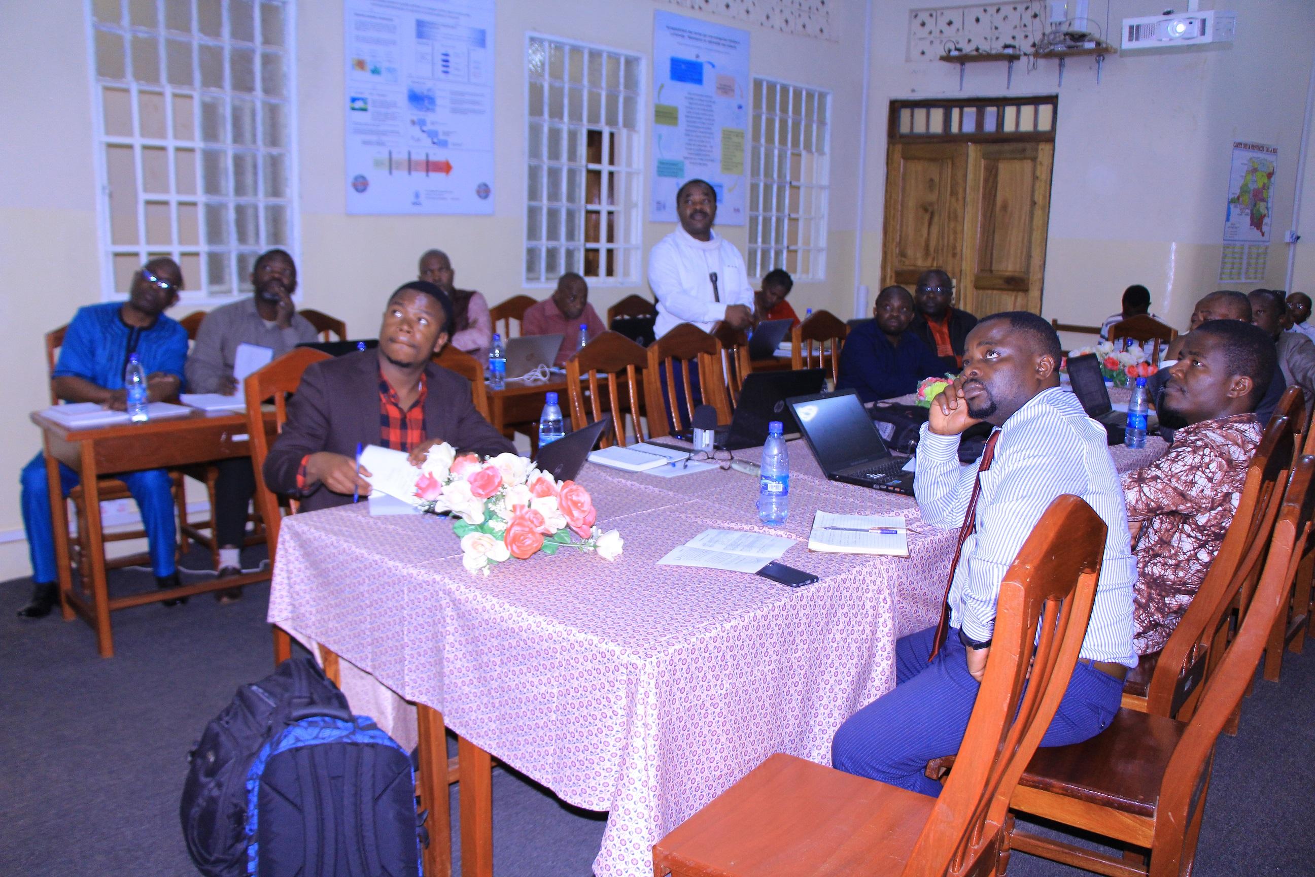 Journée doctorale, une expérience pour la diffusion des savoirs scientifiques à l'ISDR-Bukavu