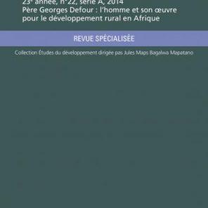 Cahiers du CERPRU