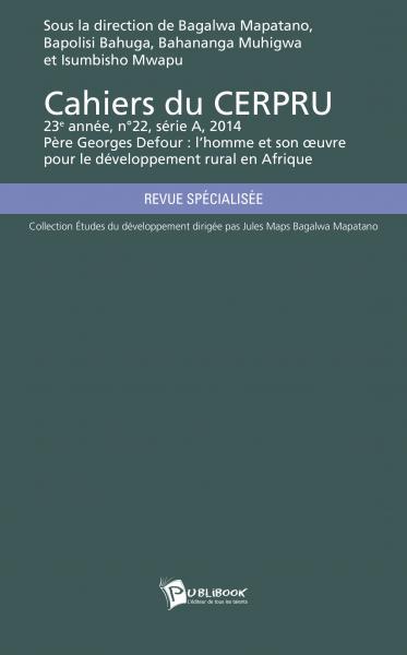 Père Georges Defour: l