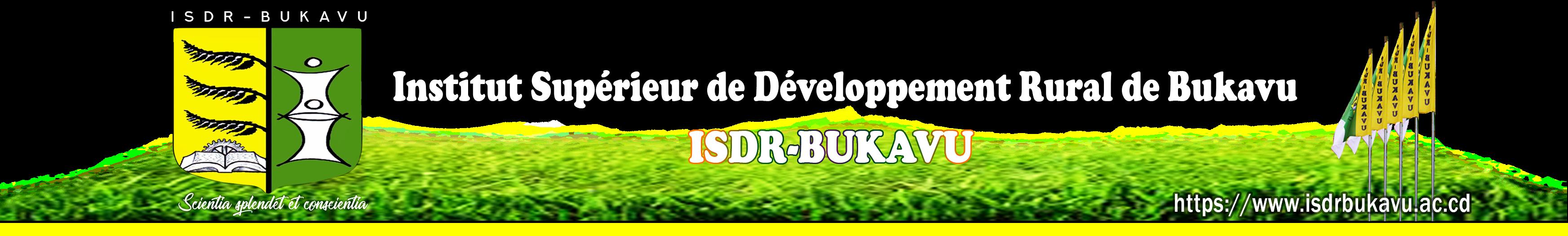 ISDR-BUKAVU