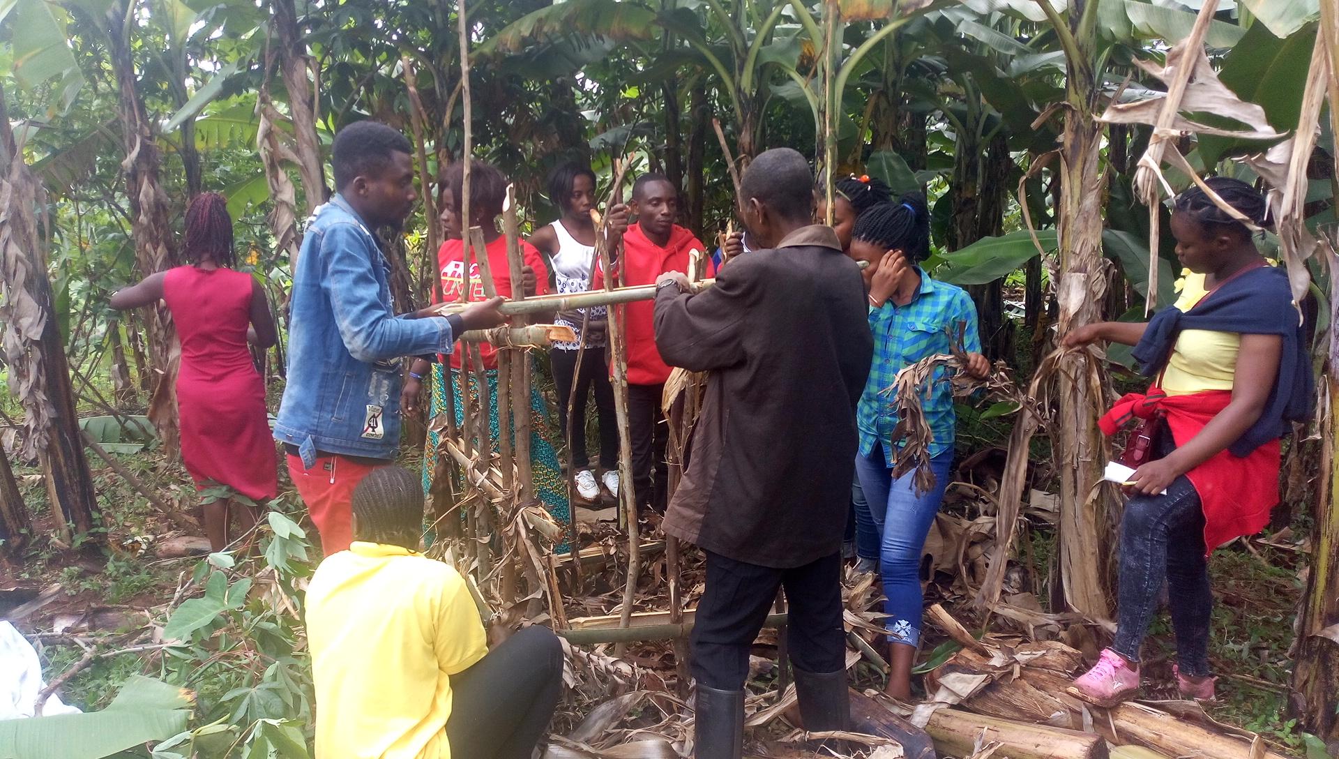Faire de l'agriculture paysanne un enjeu du développement local