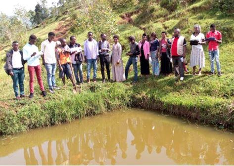 Valoriser le capital agricole à Walungu-Centre, au Sud-Kivu pour réduire la pauvreté rurale