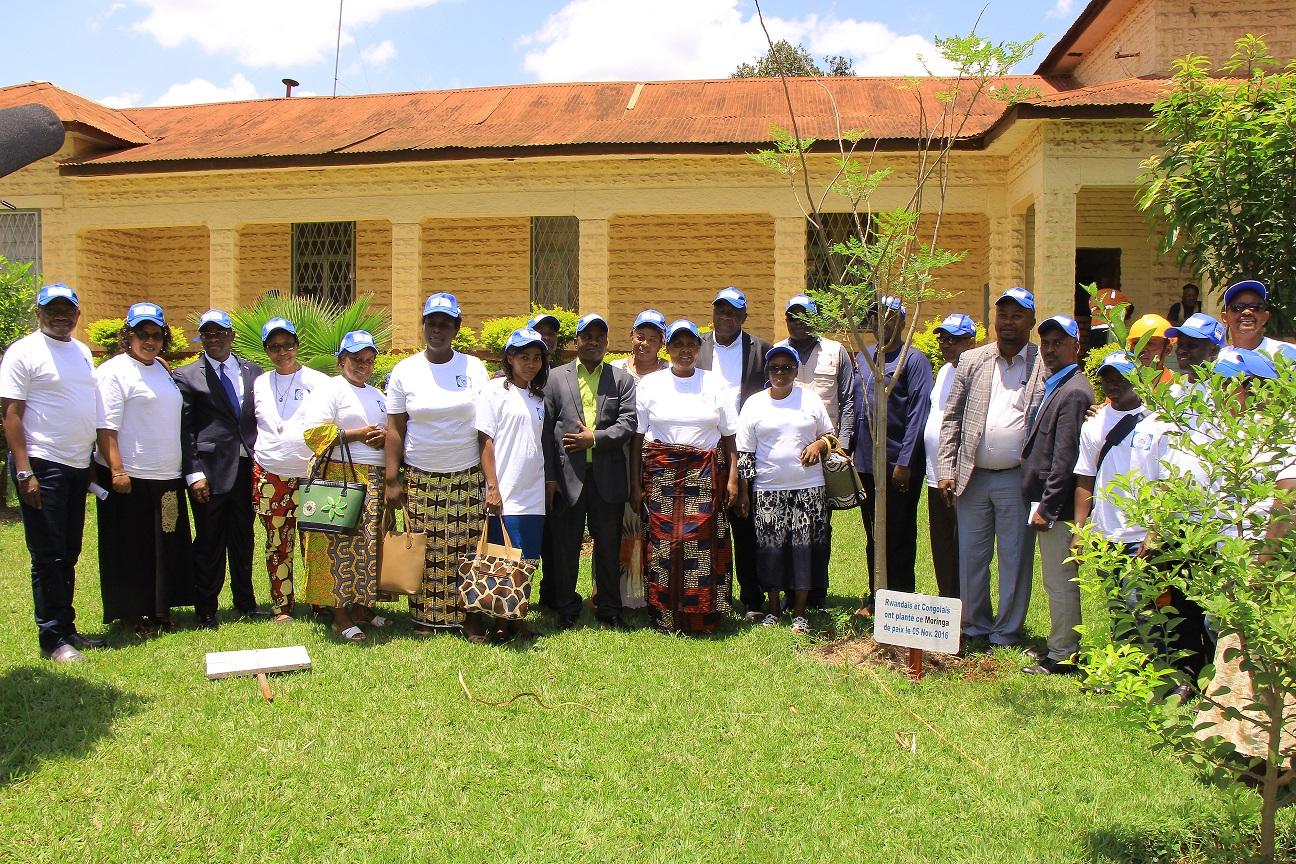 Paix, résilience et sensibilité aux problèmes environnementaux dans la région des Grands Lacs africains