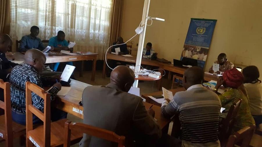 Redynamisation des fora de l'ANU-RD Congo en vue d'agir sur la complexité des conflits